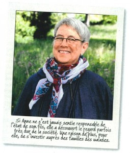 Anne Leroy - témoignage