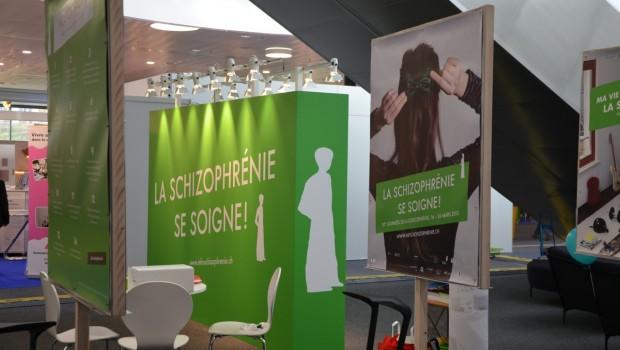 Gros succès pour le Salon de la santé à Lausanne. Sur quatre jours, environ 26'000 visiteurs sont venus s'informer sur les soins médicaux au Salon suisse de la santé qui […]
