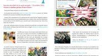 Journée mondiale de la santé mentale Lundi 10 octobre 2016 à Fribourg « Osons le ramdam, parlons d'états d'âme ! » A Pérolles Centre, Boulevard de Pérolles 21A, Fribourg Programme […]