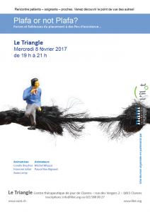 Triangle de Nant @ Centre thérapeutique de jour | Clarens | Vaud | Suisse