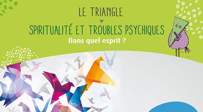 Triangle au Centre de psychiatrie communautaire de Vevey